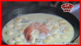 【soso字幕】美国佬土豪BBQ吃法 牡蛎炖锅 @Sofronio