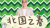 【人声低音炮】北国之春 低音诗人赵鹏 (Cover:蒋大为)