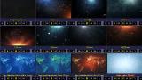 HamMultiPlayer , 一键查找硬盘所有媒体文件, 一屏观看几十个视频