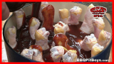 【soso字幕·国庆快乐】美国土豪BBQ 鸡腿一锅炖 #BBQPitBoys# @Sofronio