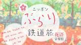 日本不思议铁路之旅 冬季越前铁路 【花语字幕组】