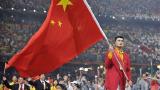 预测今年会是谁?盘点历届奥运开幕式中国队旗手