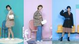 百搭的小西装怎么穿?韩系实用搭配方法让你更时髦一点!