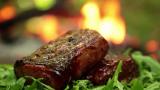 开始降温了,不如烤个肉吃吧!
