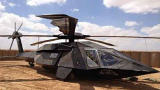 美国绝密飞行器,隐身看不到,不像地球造的,中国有吗