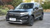 众泰T500 2018款 1.5T 自动豪华型