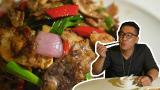 """【品城记】广州︱""""暴龙哥""""最爱的牛欢喜真的好吃吗?姚大秋决定亲自去试试!"""