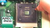 【怀旧向】仅需用铅笔轻轻一划就能随意超频?来自千禧年的AMD神奇CPU!