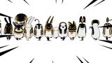 【AcFun独播】十月新番《埃及神明们的日常》Teaser PV