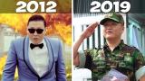 江南style!被人们遗忘的超级巨星