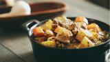 味蕾时光 第2季 咖喱牛肉