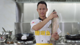 """厨师长教你:""""珊瑚鱼""""的做法,实实在在的纯技术分享,先收藏了"""