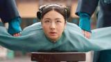 她曾被章子怡赞赏演技,如今新戏开播,却因身材走形被吐槽像轮胎