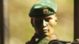 纪录片-战地-美军特种部队-绿色贝雷帽在阿富汗