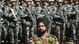 印度军队战斗力真的很弱吗?联合演习后,中国军人说了实话