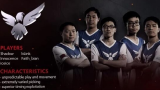 TI6国际邀请赛决赛中,wings战队代表中国战胜美洲战队。举起了dota2领域的世界奖杯。