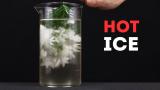 10个疯狂的冰实验和技巧