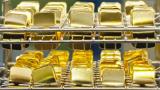 黄金挖出来之后要如何加工? 镜头实拍流水线生产过程