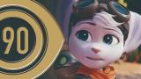 PS5的试金石——《瑞奇与叮当 时空跳转》评测【游戏黄金眼】