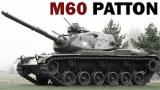 "M60""巴顿""坦克 | 美国陆军纪录片1966"