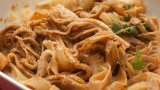 老北京传承百年爆肚老吃法,很多人没见过,一盘比一桌菜都好吃!
