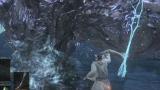 【Manse漫色玩家】黑暗之魂3说客右臂攻略BOSS吞噬黑暗的米狄尔