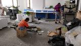 深圳打工:老板创业失败宣布破产,全部打包卖给其他公司